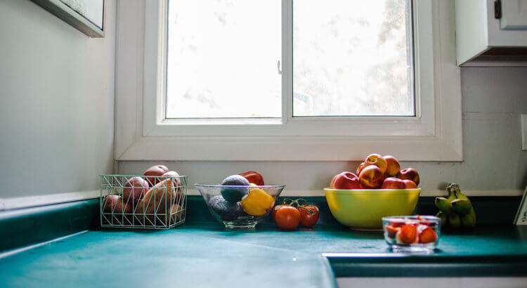 how to keep fruit and veggies fresh longer